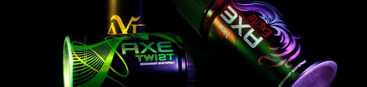 desodorante antritranspirante aluminio